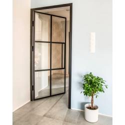 Interiérové dveře se...