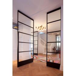 Pivotové interiérové dveře...