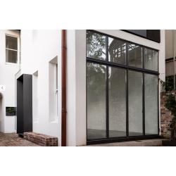 Ocelové okno s izolačním...