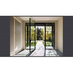 Ocelové dveře s izolačním...