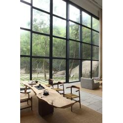 Kovové indutriální okno Fabrik