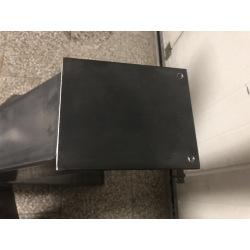 Kovová centrální noha stolu typ 10