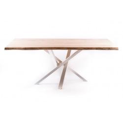 Centrální podnož k jídelnímu stolu typ X  20