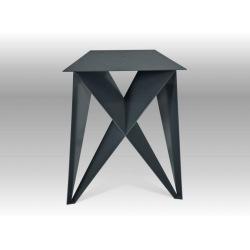 Ocelové podnoží k jídelnímu stolu typ 25